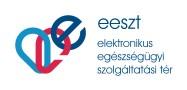 Az EESZT logója
